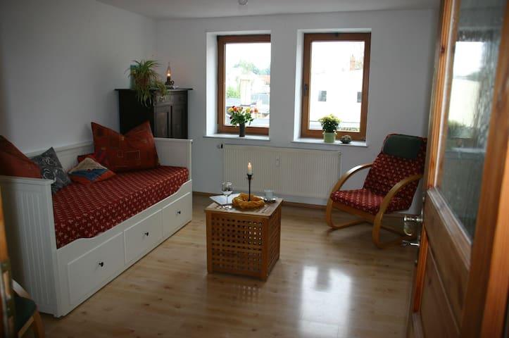 Ferienwohnung Gertler - Radebeul