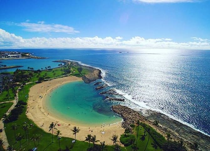 Local living close to World-Class KO Olina Resort - Kapolei