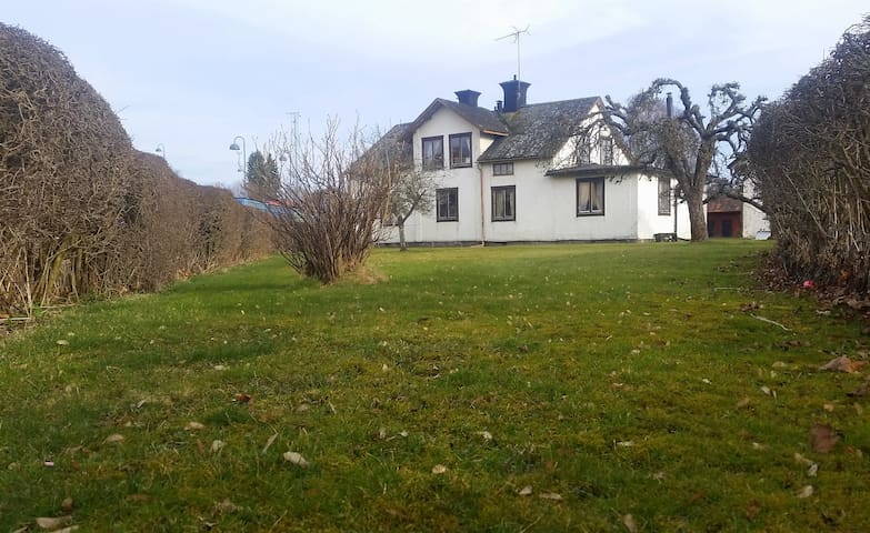 Colorful  villa in central Vimmerby - Vimmerby - 連棟房屋