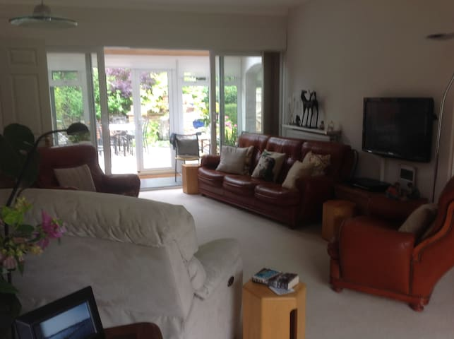 Quiet house away from the hustle and bustle - Wantage