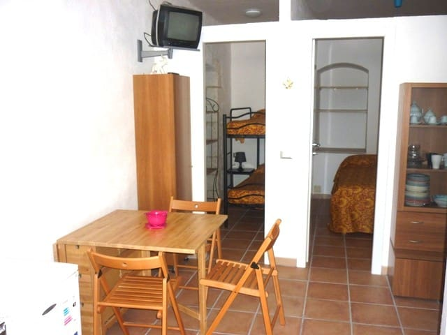 Casa vacanza a Mattinata Gargano - Mattinata - Departamento