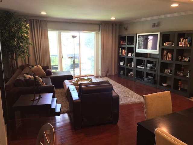 Stunning, updated and spacious Birmingham condo - 伯明翰 - 公寓