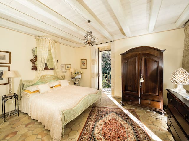 One-of-a-kind restored miller's house with pool - Palazzolo Acreide - Casa