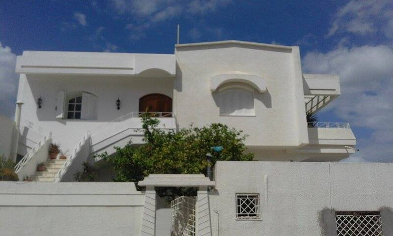 Simple et Sympa - Korba - Huis