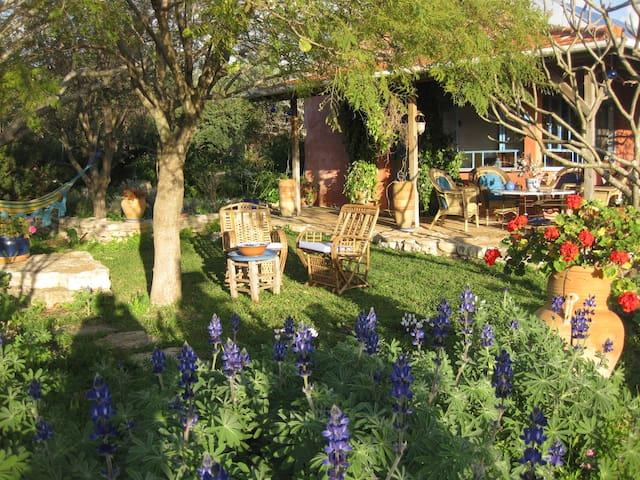 Beautiful Villa in the Galilee - Klil - Villa