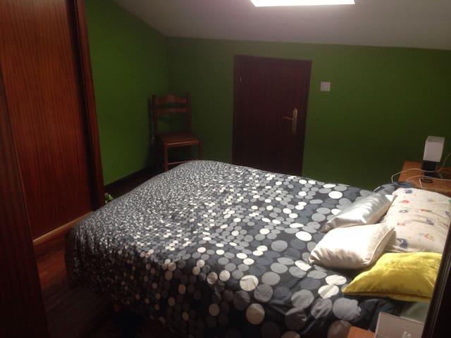 Acogedor apartamento casco historic - Ourense