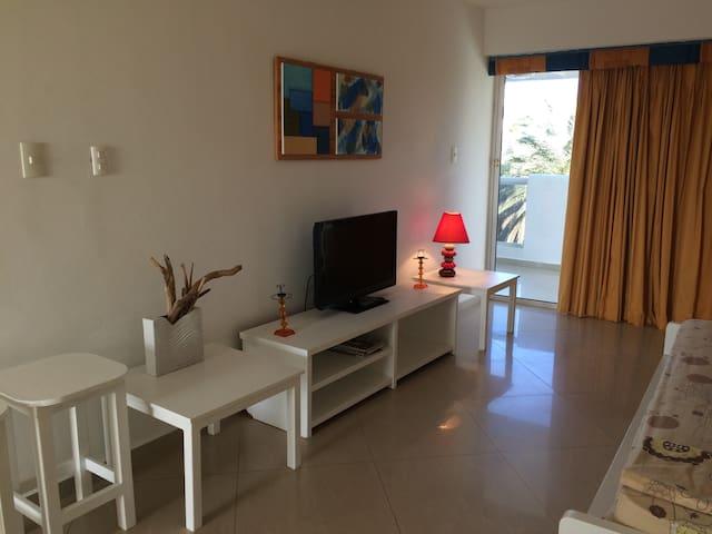 Sun Sol Playa El Agua - La Mira - Appartement