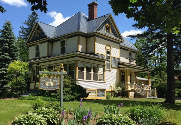 La Maison Mc Cracken - Danville - Villa