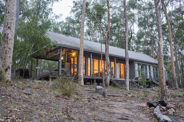 Inala Wilderness Retreat - Vacy