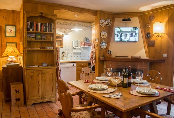 Casa Camilla Holiday - Virti