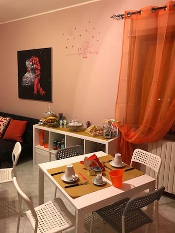 Il Piccolo Principe - Isernia  - Bed & Breakfast