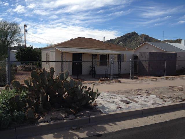 Palo Verde home, small & beautiful - Ajo - House