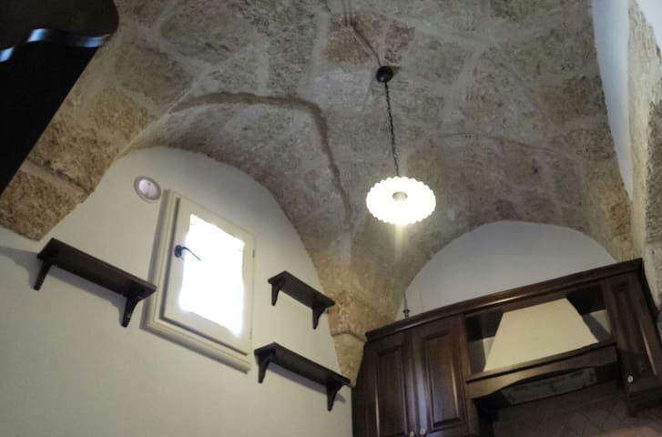 Romantic house in Salento - Presicce - Hus