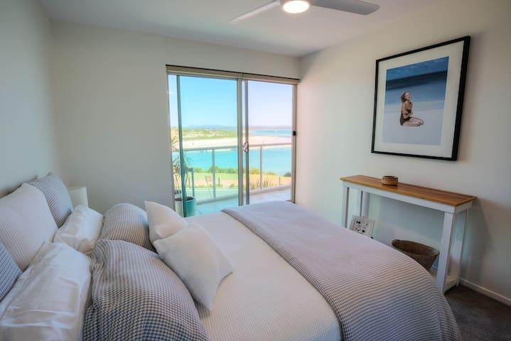 Luxury on Wallis Lake - Forster - Departamento