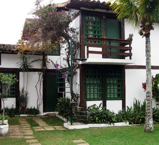Casa típica muy cerca de la playa - 阿爾馬桑多斯布齊奧斯 - 獨棟