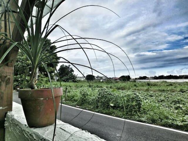 屬於@您的小風景 - Ji'an Township - Daire