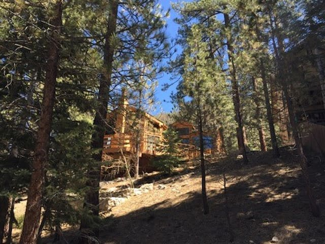 ScandinaviZen Treehouse - Pine Mountain Club - Alojamiento vacacional