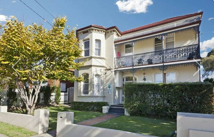 Burwood Guest House !!SPECIAL EASTER OFFER!! - Burwood - Bed & Breakfast