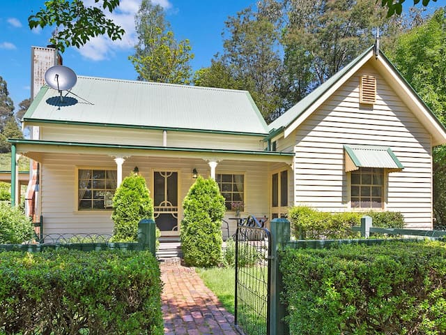 Pick and Shovel Cottage - Harrietville - Casa