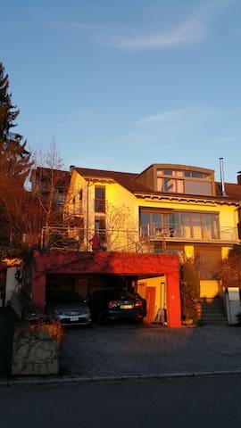 safehouse-guesthouse 2 - Riehen - Ev