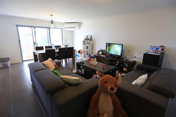 Ultimate home experience - Brisbane City - Şehir evi
