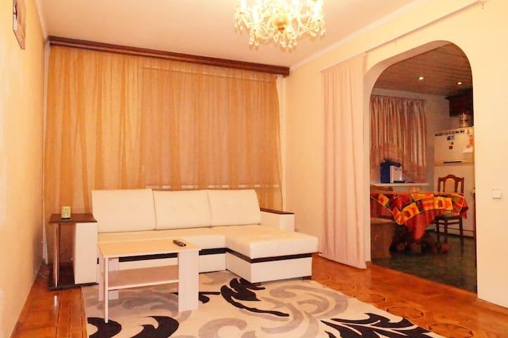 Apartment On Barvikhinskaya - Москва