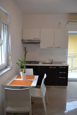 Villa Martini apartments - Vukovar - Apartamento