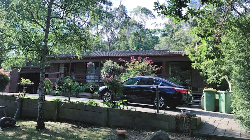 3 bedroom house in beautiful Upwey - Upwey - Casa