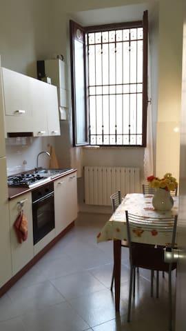 Appartamento nel centro paese - Gavorrano - Daire