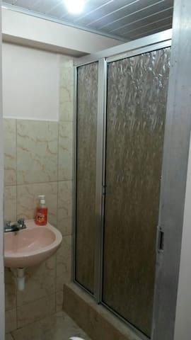 Basement apartment - Arima