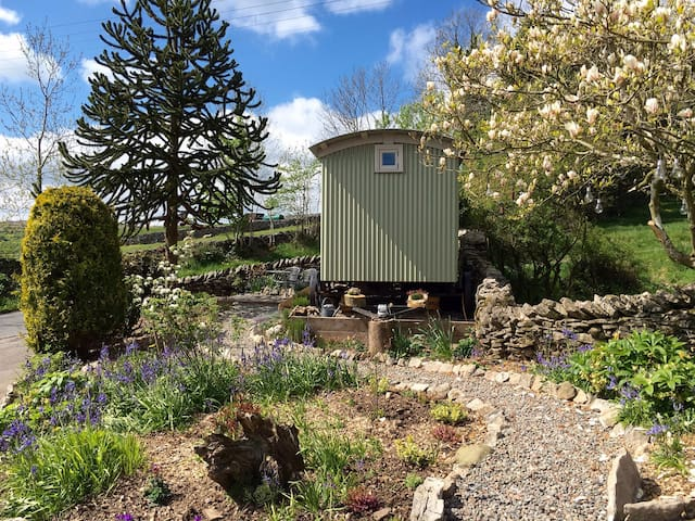 The Shepherd's Hut, Kendal. - Kendal