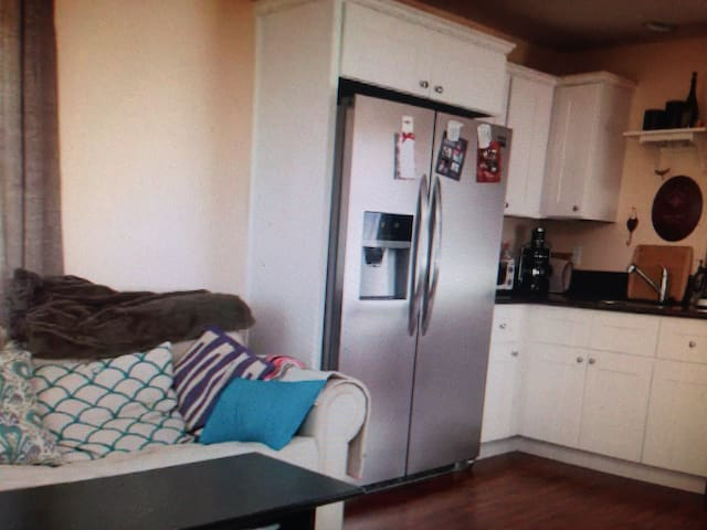 Private room near downtown - Long Beach - Appartement