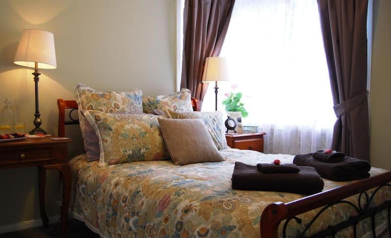 Cutmore Cottages - Highclaire House - Glenwood - Bed & Breakfast