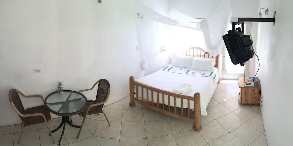 Hillcrest Villas, Carlisle Estate, Antigua - Osbourn - Departamento