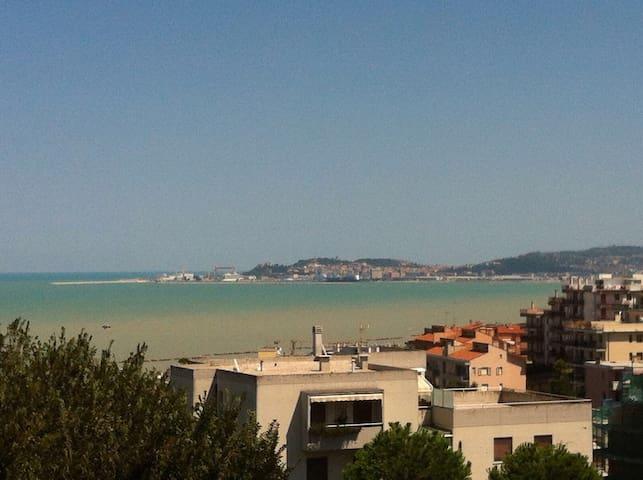 Appartamento /Summer place - Falconara Marittima - Falconara Marittima - Appartement