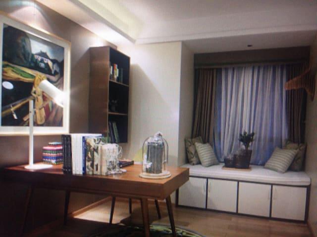 Boutique theme apartment - 黔东南苗族侗族自治州 - Huoneisto