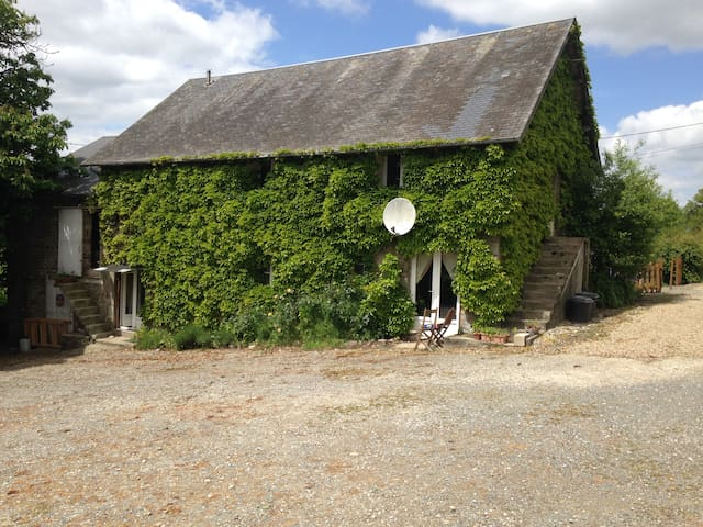 Bed and Breakfast in Normandy - Saint-Martin-des-Besaces