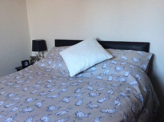 Cosy Double Room - North Muskham - Huis