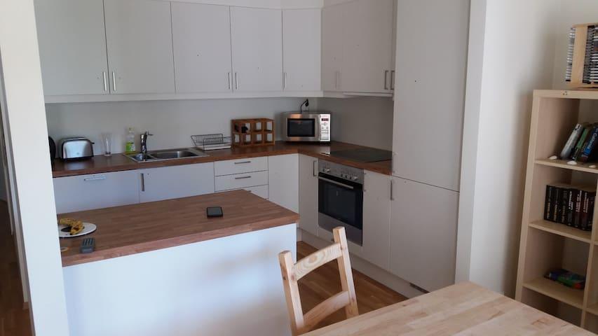 Room at Skullerud - Oslo - Departamento