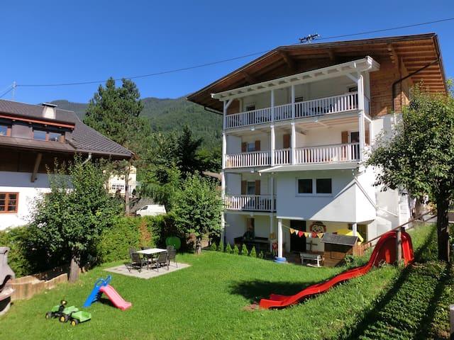 Buchauer.Tirol F, 2/2 pers., lake & skiworld - Vorderthiersee - Leilighet
