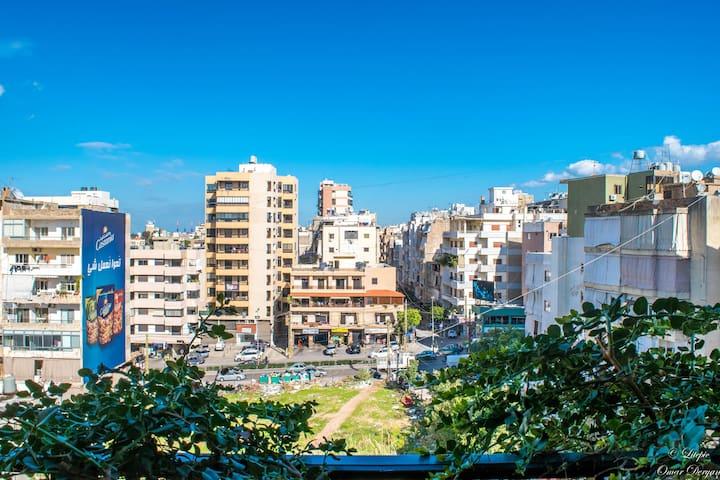 Sunny Switzerland - Beirut - 公寓