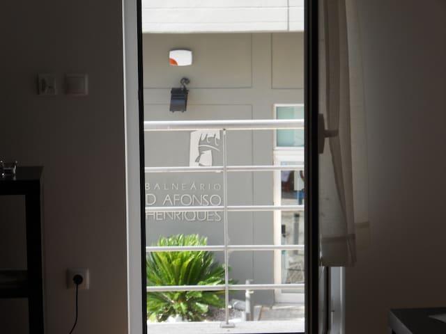 Casa das Termas, - São Pedro do Sul