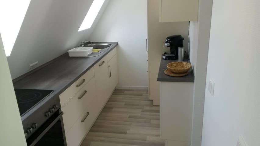 Haus Karin - Albstadt - Appartement