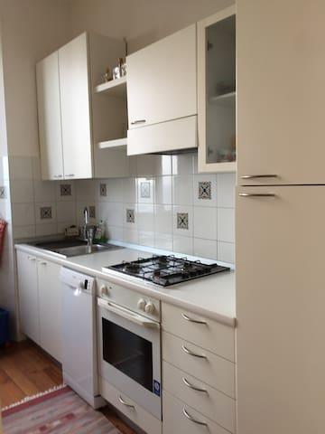 Appartamento Bellavista - Cannero Riviera