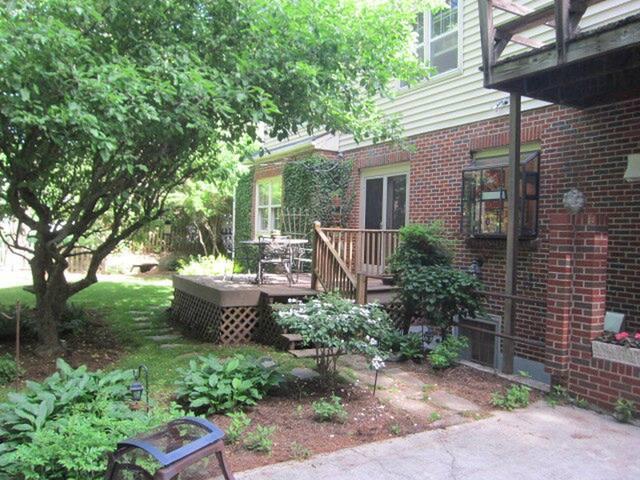 DOWNTOWN Boone Cozy Apartment - Boone - Apartament