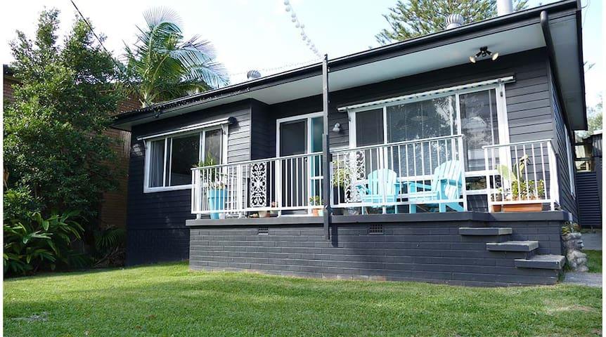 Relaxed beach house in Norah Head - Norah Head