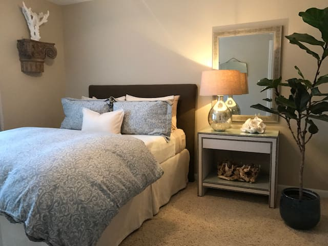 Beautiful and quiet home in a safe neighborhood - Hoover - Ev
