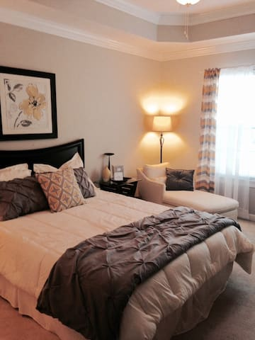 Affordable comfort in Western Branch, Chesapeake - Chesapeake - Appartement en résidence