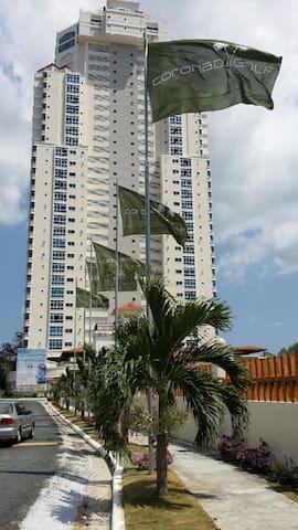 Coronado Panama Golf & Beach condo - Playa Coronado - Appartement