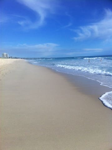 Relaxing flat close to the beach - Scarborough - Departamento